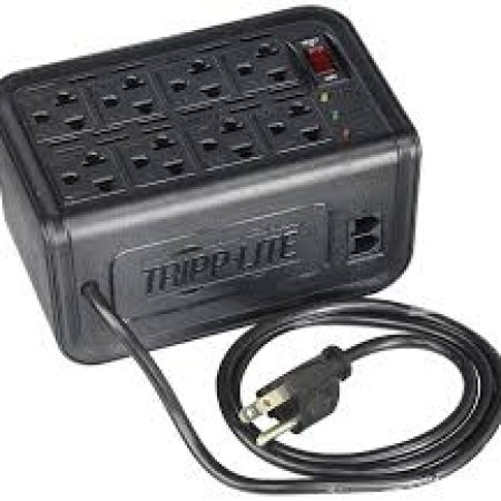 Reguladores / Estabilizadores de voltaje